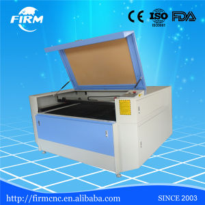 Wood Acrylic Laser Engraving Cutting Carving Machine pictures & photos