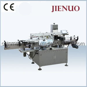 Top Quality Fully Automatic Double Sides Bottles Labeling Machine pictures & photos