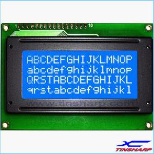 16X4 Stn Negative LCD Module (TC1604A-04T)