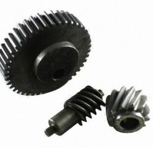 Die Casting Gear for Auto Used pictures & photos