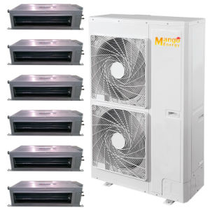 High Quality Greenhouse Mini Central Split Airconditioner Air Conditioner pictures & photos