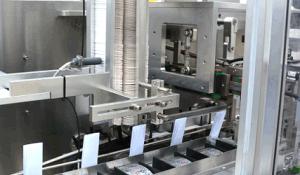 Automatic Cartoning Machine Cartoner pictures & photos
