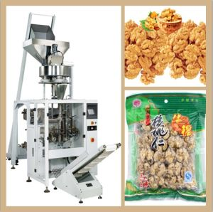 Walnut/ Dry Fruit Vertical Packing Machine CB-4230-PV