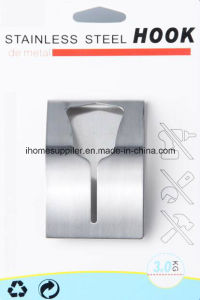 H1023 Self Adhesive Hook Towel Clip Towel Hook Towel Holder