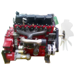 Cummins Isf2.8 Engine, Isf2.8s3129t, Isf2.8s3148t pictures & photos