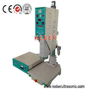 Ultrasonic Welder (KEB-2018)