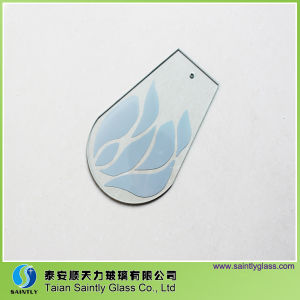 Various Tempered Decorative Glass pictures & photos