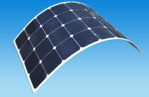 20% Efficiency 100W Sunpower Back Contact Flexible Solar Panel (SYFD-SPC100W)