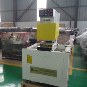 PVC Profile Single Head Seamless Welding Machine,