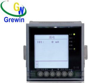 Electrical Fire Testing Instrument with LED Screen pictures & photos