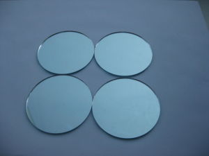 Rocky Factory Produce 1.3mm 1.5mm 1.8mm 2mm Concave Mirror Convex Mirror Make up Mirror pictures & photos