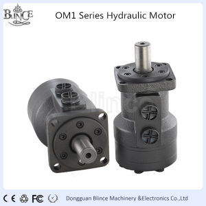 Bm1 Om1 Hydraulic Motor, 375cc Gerotor Hydraulic Motor pictures & photos