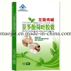 L-Carnitine Reduce Fat Weight Loss Capsule (MJ-JMR88) pictures & photos