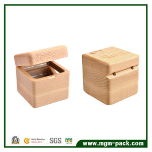 New Design Wooden Music Box with Dancing Ballerina pictures & photos