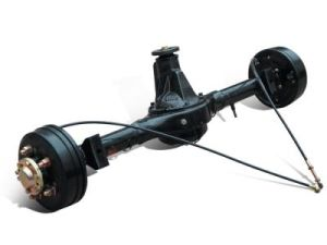 Rear Axle for Light Truck pictures & photos
