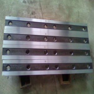 Cutting Blade for Shearing Machine pictures & photos