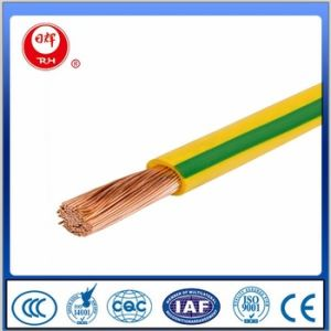Fireproof Electrical Wire China Factory