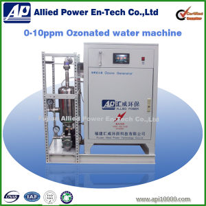 Corona Discharge Ozone Water Generator pictures & photos