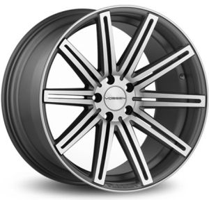 Copy Vossen Staggered Wheels (1031) pictures & photos