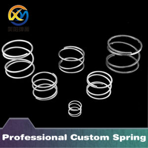 Professional Custom Many Kinds of Compression Springs pictures & photos