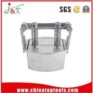 OEM Die Casting with Different Finishing pictures & photos