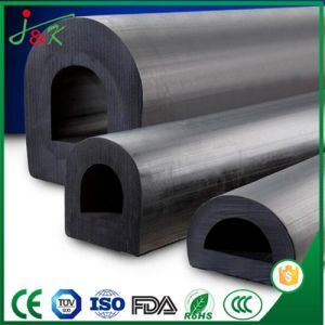 Silicone PVC Rubber Extrusion Seal/Door Seal pictures & photos