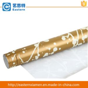 Customized Packing Wrapping Paper pictures & photos