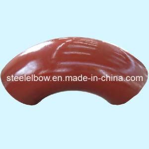 Carbon Steel Seamless Butt Weld Lr 90 Elbow