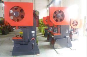 J23-20 C-Frame Inclinable Power Press, 20 Ton Capacity C-Frame Power Press, 20 Tons Mechanical Presses pictures & photos