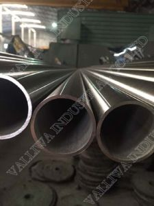Stainless Steel Pipe (ASTM A554 304) pictures & photos