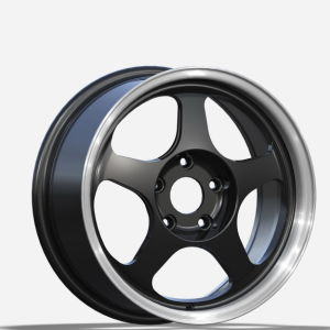 Alloy Wheel for Car 1601 pictures & photos