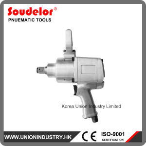 Air Impact Wrench Tools 1 Inch Impact Gun pictures & photos