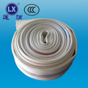 Fire Fighting Product PVC Layflat Hose 20 Bar Engineering Fire Hose pictures & photos