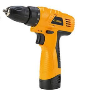12V 1.3ah Cordless Drill (LY-DD0512) pictures & photos