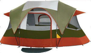 4-6 Person Camping Tent (MW4022) pictures & photos
