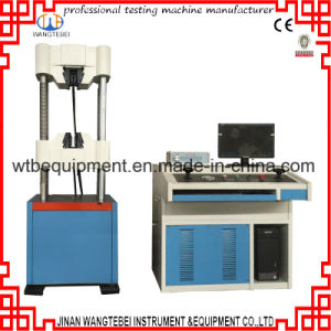 Hydraulic Universal Test Laboratory Instrument pictures & photos