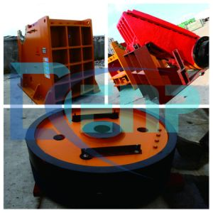 Shanbao Jaw Crusher for Sale pictures & photos