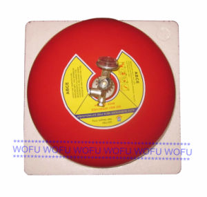 Auto Suspended ABC Fire Extinguisher pictures & photos