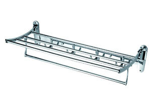 Stainless Steel Towel Shelf (KW-6065) pictures & photos