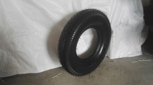 Wheel Barrow Tire & Tube with Natural Rubber pictures & photos