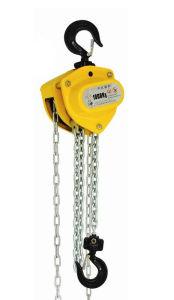 5ton Hand Chain Hoist/Lifting Hoist/Chain Pulley Block