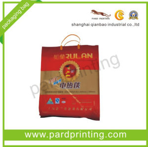 Customized PVC Products Packaging Bag (QBC-1458)
