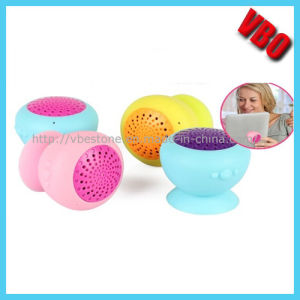 Best Selling Wireless Bluetooth Speaker with TF Card (BS-002) pictures & photos
