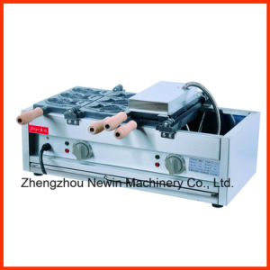 Commercial Electric Fish Cake Machine pictures & photos