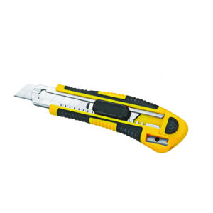 Utility Knife with Pencil Sharpener pictures & photos