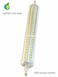 New Design 360 Degree R7s LED Bulb 189mm 15W to Replace 150W Halogen Lamp pictures & photos