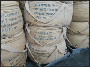 Melamine Formaldehyde Resin (A5) with China Factory Price pictures & photos