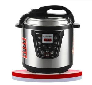 8L Large Pressure Cooker
