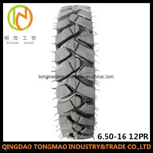China Tractor Tyre, Agriculturaial Tyre, Tractor Tire (650-16 F2) pictures & photos