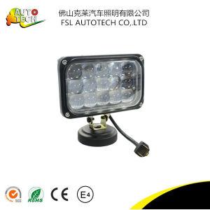 45W 3D Auto Part Spot LED Light for Car Truck pictures & photos